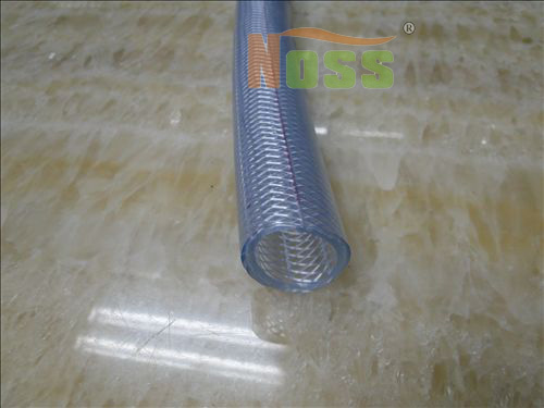 WH00209(Braided pvc hose)